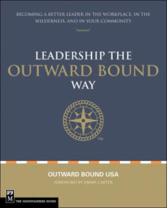 Leadership the Outward Bound Way front cover
